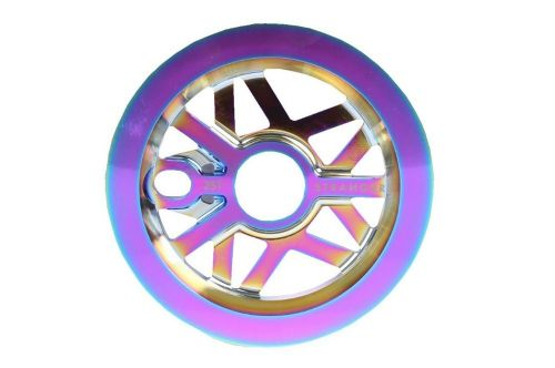 Stranger Strangergram Guard Sprocket - Oil Slick 28 Tooth